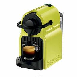 Кофеварки и кофемашины - Кофемашина капсульная Krups XN 100210 Nespresso…, 0