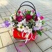 Цветы в ГОРЯЧЕМ Ключе Доставка  по цене 250₽ - Цветы, букеты, композиции, фото 18