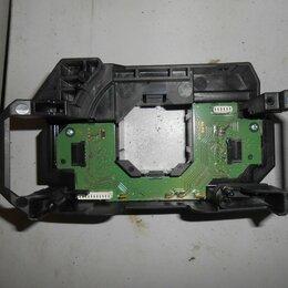 Рулевое управление - Кронштейн датчика угла поворота рулевого колеса, 0