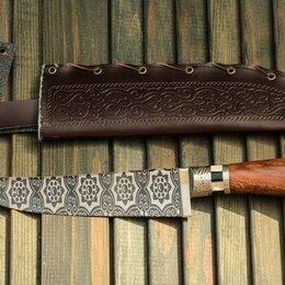 Ножи кухонные - УП-57 Кухонный Нож ПЧАК. Ручная работа. , 0