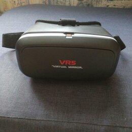 Аксессуары для наушников и гарнитур - Очки Виртуальной реальности VR5 Virtual Mirror, 0