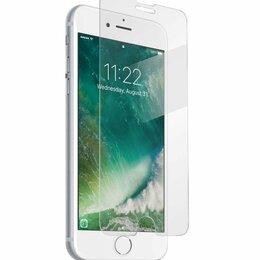Защитные пленки и стекла - Защитное стекло для iPhone 6+/7+/8+, 0