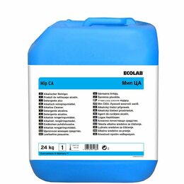 Бытовая химия - Моющее средство для СИП мойки Mip CA, 0