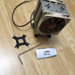 Кулеры и системы охлаждения - Кулер Noctua NH-U12P (115x/1366/775/AMD), 0