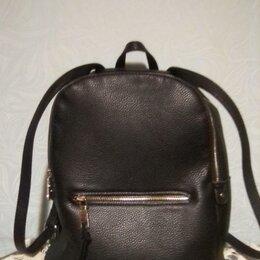 Рюкзаки - Черный рюкзак, 0