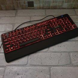 """Клавиатуры - Клавиатура  с подсветкой """" Gaming Series Firefly"""", 0"""