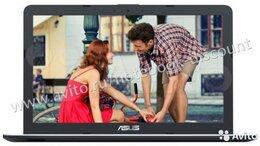 """Ноутбуки - 15.6"""" Новый ноутбук asus 4-е ядра + GeForce 820M, 0"""