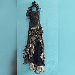 Платья - Вечернее платье 40-44, 0