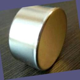 Магниты - Неодимовый магнит 50*30, 0