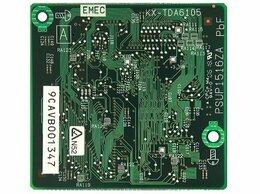 VoIP-оборудование - Panasonic KX-TDA6105 - EMEC плата дополнительной…, 0