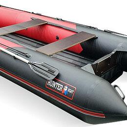 Моторные лодки и катера - Лодка Хантер 365 ЛКА, 0
