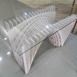 """Столы и столики - Параметрический стол """" Стиль интерьера"""", 0"""