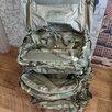Рюкзак военный 90 литров Virtus армии Великобритании в камуфляже MTP по цене 22000₽ - Рюкзаки, фото 2