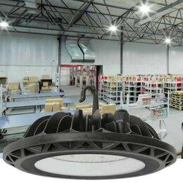 Люстры и потолочные светильники - Светильник промышленный светодиодный ДСП 100Вт, 150вт, 200Вт IP65, 0
