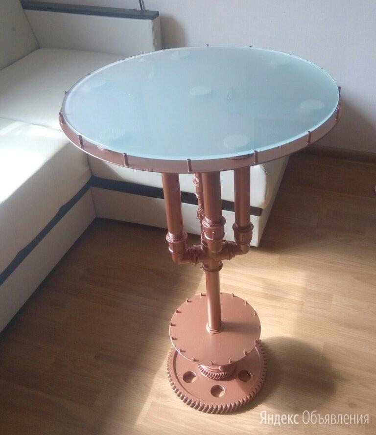 винный столик по цене 38000₽ - Столы и столики, фото 0