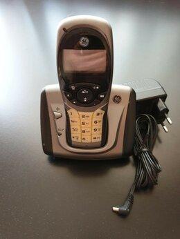 Радиотелефоны - Радиотелефон Thomson, 0