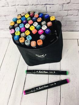 Рисование - Набор маркеров для скетчинга 48 шт в упаковке, 0