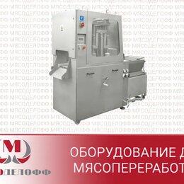 Прочее оборудование - Инъектор для мяса и птицы NK-54/ NK-54K KARPOWICZ , 0