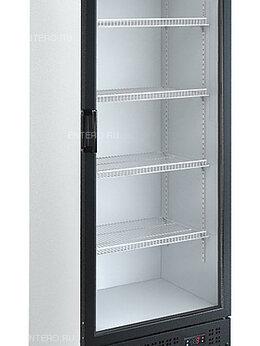 Холодильные шкафы - Шкаф холодильный Марихолодмаш ШХ-370С, 0