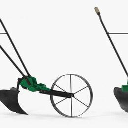 Наборы садовых инструментов - Ручной землероб универсальный 6 в 1 Винница, 0