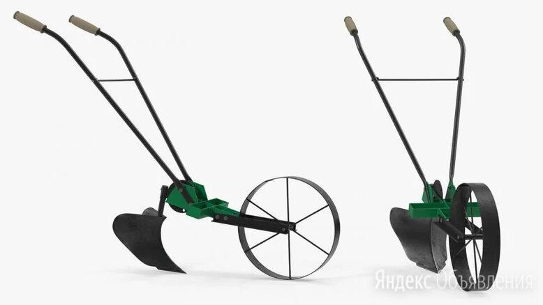 Ручной землероб универсальный 6 в 1 Винница по цене 5500₽ - Наборы садовых инструментов, фото 0