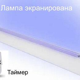 Приборы и аксессуары - ОБЛУЧАТЕЛЬ БАКТЕРИЦИДНЫЙ (УФ - лампа), 0
