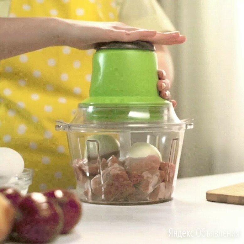 Измельчитель Молния по цене 1750₽ - Кухонные комбайны и измельчители, фото 0