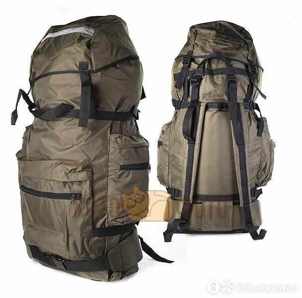 Рюкзак 80Л Лес 1 1,0Кг, Жестк Спина по цене 1700₽ - Рюкзаки, фото 0