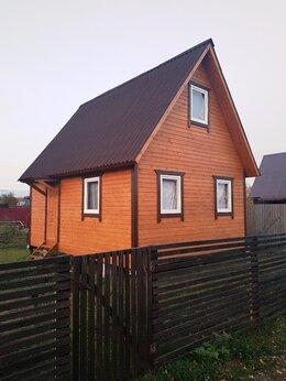 Готовые строения - Дачный дом под ключ цена, 0