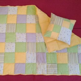 Одеяла - Лоскутное одеяло, 0