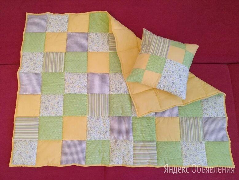 Лоскутное одеяло по цене 4500₽ - Одеяла, фото 0
