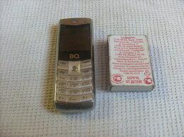 Мобильные телефоны - мобильный телефон BQM-1406 Vitre (на запчасти), 0