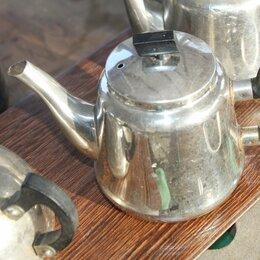 Чайники - чайник МНЦ заварочник , 0