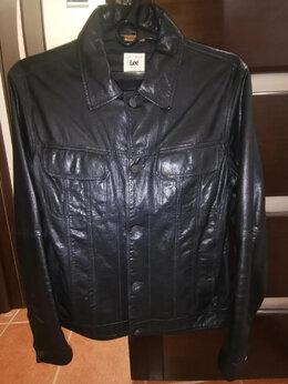Куртки -  Куртка классика Lee USA, 0