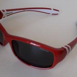 Очки и аксессуары - Очки  детские  Polaroid Kids PLD8000 (4-7) защитные, темные линзы , 0