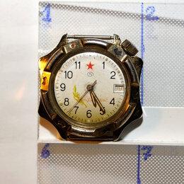 Наручные часы - Наручные часы Восток Генеральские, 0