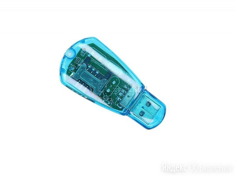 USB ридер SIM-карт. по цене 200₽ - Устройства для чтения карт памяти, фото 0