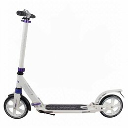 Самокаты - Самокат Tech Team City Scooter, 0