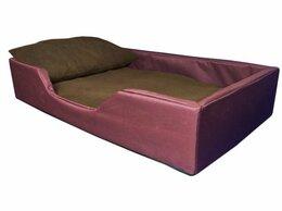 Лежаки, домики, спальные места - Лежанка для больших/крупных собак №119, 0