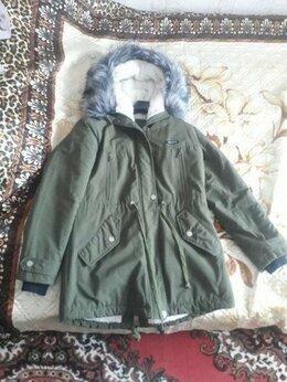 Куртки - Продам парку, 0