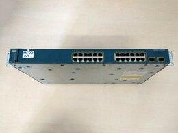 Проводные роутеры и коммутаторы - Коммутатор Cisco Catalyst WS-C3560, 0