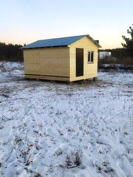 Готовые строения - Недорогие дачные дома фото цены, 0