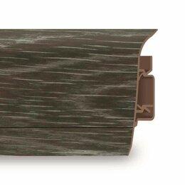 Комплектующие - Заглушка ПВХ Tarkett SD60 EXCLUSIVE OAK 217 237803017, 0