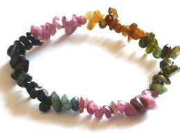 Браслеты - Турмалиновый браслет, 0