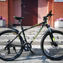Велосипеды - Новый велосипед Galaxy ML235, 0