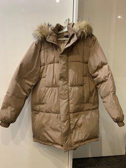 Пуховики - Пуховик женский зимний, 0