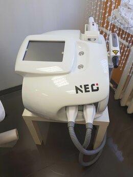 Принадлежности для салонов красоты - Аппарат для Лазерной эпиляции и удаление…, 0