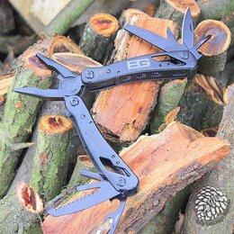 Ножи и мультитулы - Мультитул Gerber BG MK02 B, 0