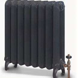 Радиаторы - Exemet радиаторы DETROIT высота 650 мм, цена за…, 0