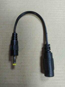 Зарядные устройства и адаптеры - Переходник, 0